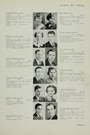 Page 51, 1935 Edition, Austin High School - Maroon and White Yearbook (Chicago, IL) online yearbook collection