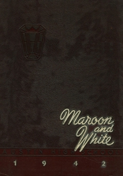 Page 1, 1942 Edition, Austin High School - Maroon and White Yearbook (Chicago, IL) online yearbook collection