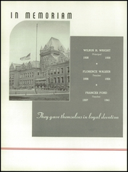 Page 14, 1942 Edition, Austin High School - Maroon and White Yearbook (Chicago, IL) online yearbook collection