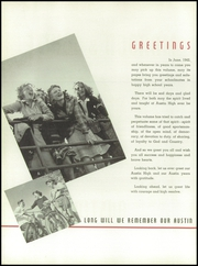 Page 8, 1942 Edition, Austin High School - Maroon and White Yearbook (Chicago, IL) online yearbook collection
