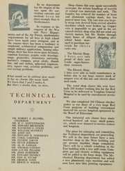 Page 16, 1945 Edition, Austin High School - Maroon and White Yearbook (Chicago, IL) online yearbook collection