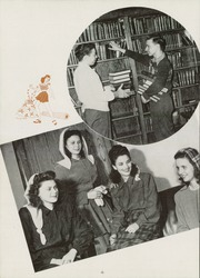 Page 10, 1947 Edition, Austin High School - Maroon and White Yearbook (Chicago, IL) online yearbook collection