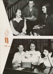 Page 12, 1947 Edition, Austin High School - Maroon and White Yearbook (Chicago, IL) online yearbook collection