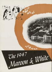 Page 6, 1947 Edition, Austin High School - Maroon and White Yearbook (Chicago, IL) online yearbook collection