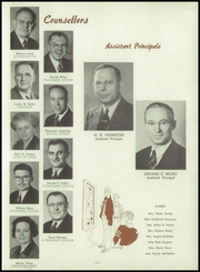 Page 15, 1948 Edition, Austin High School - Maroon and White Yearbook (Chicago, IL) online yearbook collection