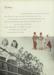 Page 10, 1950 Edition, Austin High School - Maroon and White Yearbook (Chicago, IL) online yearbook collection