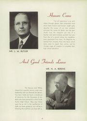 Page 13, 1950 Edition, Austin High School - Maroon and White Yearbook (Chicago, IL) online yearbook collection