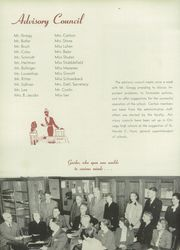Page 14, 1950 Edition, Austin High School - Maroon and White Yearbook (Chicago, IL) online yearbook collection
