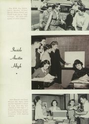 Page 8, 1950 Edition, Austin High School - Maroon and White Yearbook (Chicago, IL) online yearbook collection