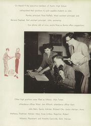 Page 9, 1950 Edition, Austin High School - Maroon and White Yearbook (Chicago, IL) online yearbook collection