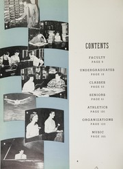 Page 12, 1954 Edition, Austin High School - Maroon and White Yearbook (Chicago, IL) online yearbook collection