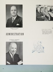 Page 16, 1954 Edition, Austin High School - Maroon and White Yearbook (Chicago, IL) online yearbook collection