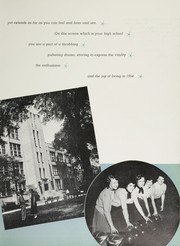 Page 9, 1954 Edition, Austin High School - Maroon and White Yearbook (Chicago, IL) online yearbook collection