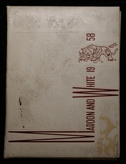 Page 1, 1958 Edition, Austin High School - Maroon and White Yearbook (Chicago, IL) online yearbook collection