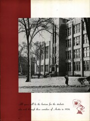 Page 10, 1958 Edition, Austin High School - Maroon and White Yearbook (Chicago, IL) online yearbook collection