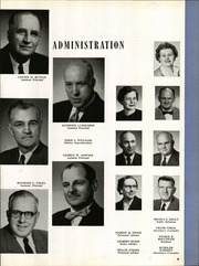 Page 13, 1958 Edition, Austin High School - Maroon and White Yearbook (Chicago, IL) online yearbook collection