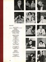 Page 14, 1958 Edition, Austin High School - Maroon and White Yearbook (Chicago, IL) online yearbook collection