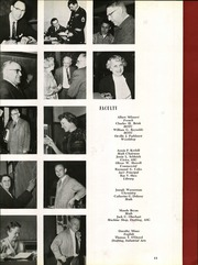 Page 15, 1958 Edition, Austin High School - Maroon and White Yearbook (Chicago, IL) online yearbook collection