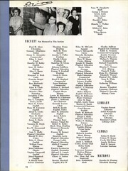 Page 16, 1958 Edition, Austin High School - Maroon and White Yearbook (Chicago, IL) online yearbook collection