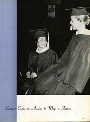 Page 17, 1958 Edition, Austin High School - Maroon and White Yearbook (Chicago, IL) online yearbook collection