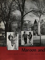 Page 6, 1958 Edition, Austin High School - Maroon and White Yearbook (Chicago, IL) online yearbook collection