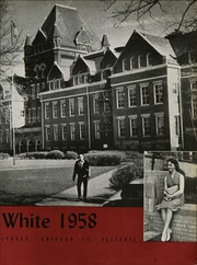 Page 7, 1958 Edition, Austin High School - Maroon and White Yearbook (Chicago, IL) online yearbook collection