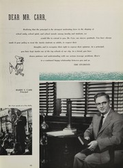 Page 15, 1959 Edition, Austin High School - Maroon and White Yearbook (Chicago, IL) online yearbook collection