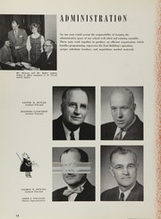 Page 16, 1959 Edition, Austin High School - Maroon and White Yearbook (Chicago, IL) online yearbook collection