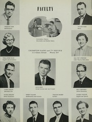 Page 11, 1956 Edition, Mulvane High School - Yearbook (Mulvane, KS) online yearbook collection