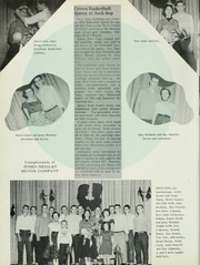 Page 12, 1956 Edition, Mulvane High School - Yearbook (Mulvane, KS) online yearbook collection