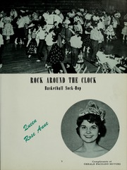 Page 13, 1956 Edition, Mulvane High School - Yearbook (Mulvane, KS) online yearbook collection