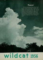 Page 5, 1956 Edition, Mulvane High School - Yearbook (Mulvane, KS) online yearbook collection