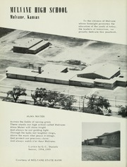 Page 6, 1956 Edition, Mulvane High School - Yearbook (Mulvane, KS) online yearbook collection