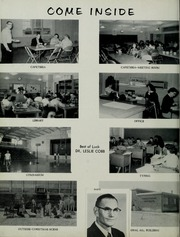 Page 10, 1958 Edition, Mulvane High School - Yearbook (Mulvane, KS) online yearbook collection