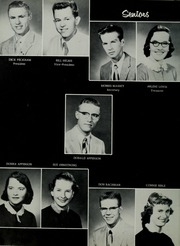 Page 12, 1958 Edition, Mulvane High School - Yearbook (Mulvane, KS) online yearbook collection