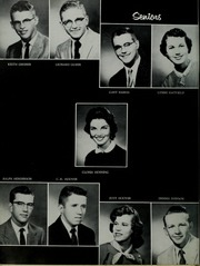 Page 14, 1958 Edition, Mulvane High School - Yearbook (Mulvane, KS) online yearbook collection