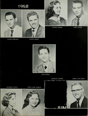 Page 17, 1958 Edition, Mulvane High School - Yearbook (Mulvane, KS) online yearbook collection