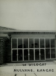 Page 5, 1958 Edition, Mulvane High School - Yearbook (Mulvane, KS) online yearbook collection
