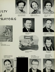 Page 9, 1958 Edition, Mulvane High School - Yearbook (Mulvane, KS) online yearbook collection