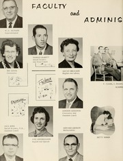 Page 10, 1959 Edition, Mulvane High School - Yearbook (Mulvane, KS) online yearbook collection