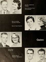 Page 14, 1959 Edition, Mulvane High School - Yearbook (Mulvane, KS) online yearbook collection
