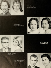 Page 16, 1959 Edition, Mulvane High School - Yearbook (Mulvane, KS) online yearbook collection