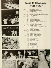 Page 6, 1959 Edition, Mulvane High School - Yearbook (Mulvane, KS) online yearbook collection