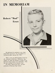 Page 7, 1959 Edition, Mulvane High School - Yearbook (Mulvane, KS) online yearbook collection