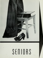Page 11, 1961 Edition, Mulvane High School - Yearbook (Mulvane, KS) online yearbook collection