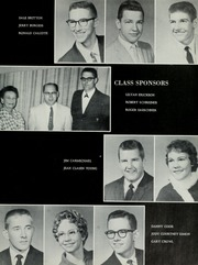 Page 13, 1961 Edition, Mulvane High School - Yearbook (Mulvane, KS) online yearbook collection