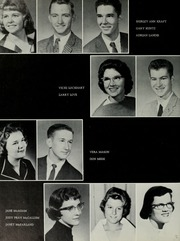 Page 16, 1961 Edition, Mulvane High School - Yearbook (Mulvane, KS) online yearbook collection
