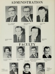 Page 8, 1961 Edition, Mulvane High School - Yearbook (Mulvane, KS) online yearbook collection