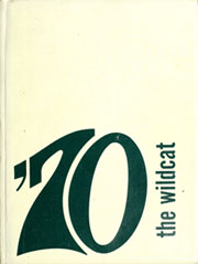 Page 1, 1970 Edition, Mulvane High School - Yearbook (Mulvane, KS) online yearbook collection
