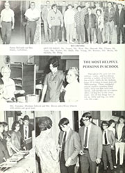 Page 12, 1970 Edition, Mulvane High School - Yearbook (Mulvane, KS) online yearbook collection